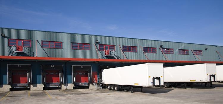 logistique & maintenance